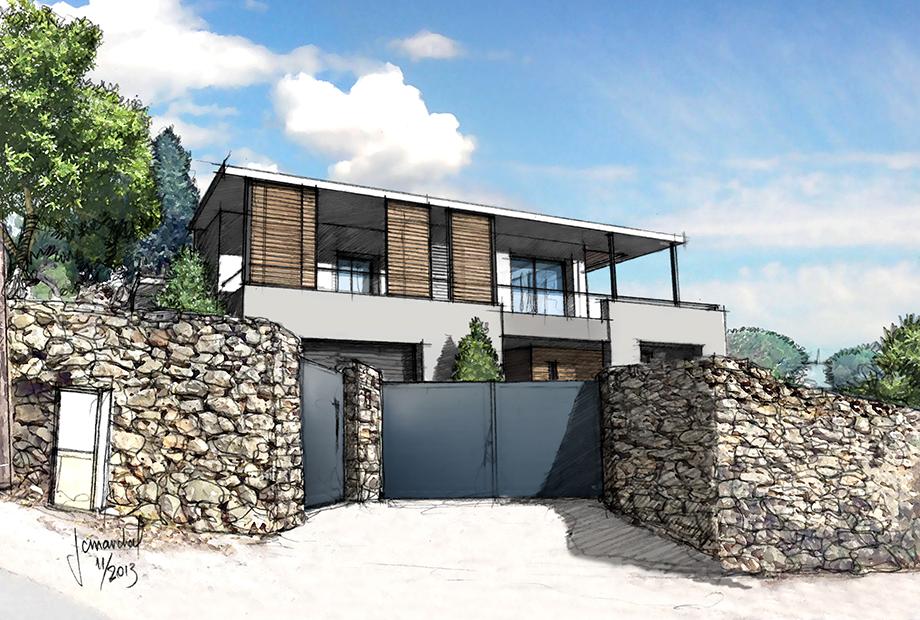 <strong>Rénovation sur le Mont St Clair &#8211; Sète<span><b>view larger</b></span></strong><i>&rarr;</i>