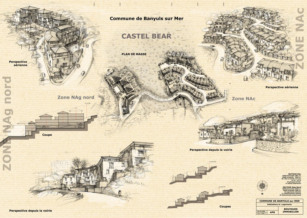 <strong>Castel Bear &#8211; Banuyls<span><b>dans</b>Logements  </span></strong><i>&rarr;</i>