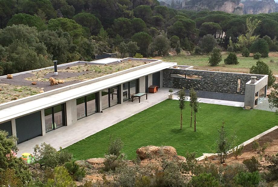 <strong>Maison en site classé &#8211; Mourèze<span><b>dans</b>Habitations  </span></strong><i>&rarr;</i>