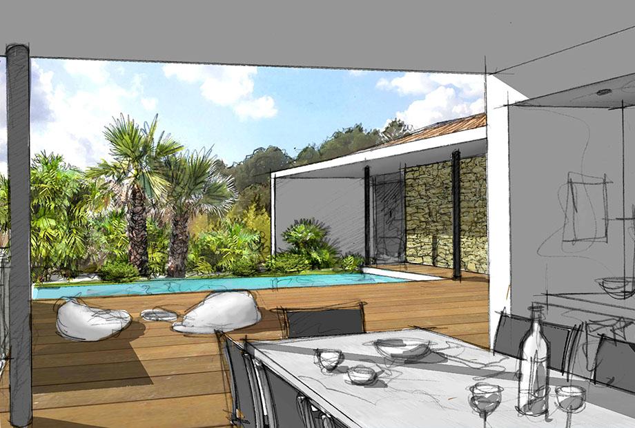 <strong>Rénovation &#8211; Vailhauques<span><b>dans</b>Habitations  Rénovation  </span></strong><i>&rarr;</i>