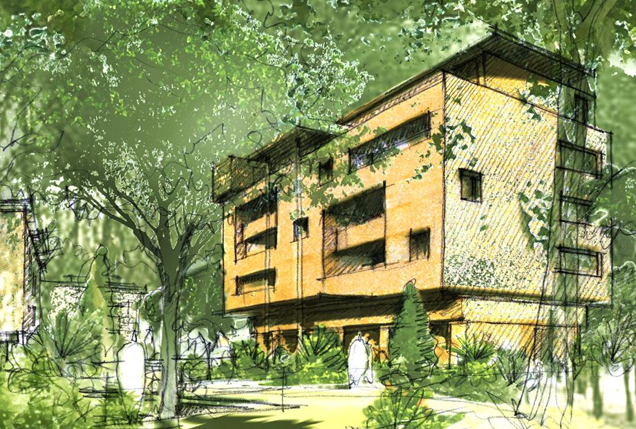 <strong>Projet de logements &#8211; Marseille<span><b>dans</b>Logements  </span></strong><i>&rarr;</i>