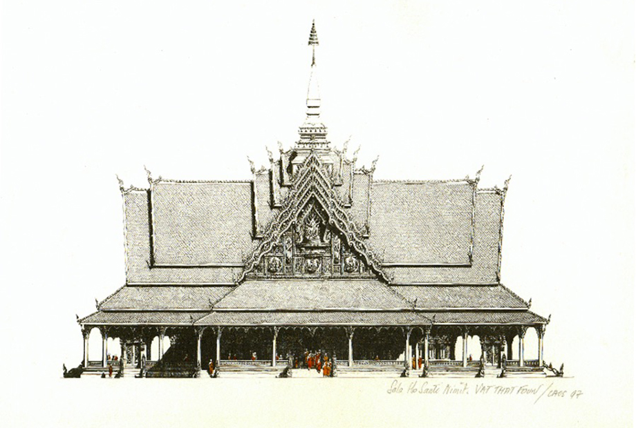 <strong>Temple Vat That Foun &#8211; Laos<span><b>dans</b>Projets d&#039;exception  </span></strong><i>&rarr;</i>